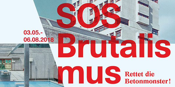 Bild: SOS Brutalismus